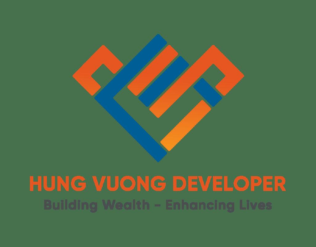 Logo Hưng Vượng Developer