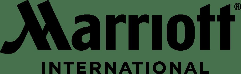 Logo tập đoàn Marriott Int