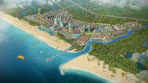 venezia beach hồ tràm - king land