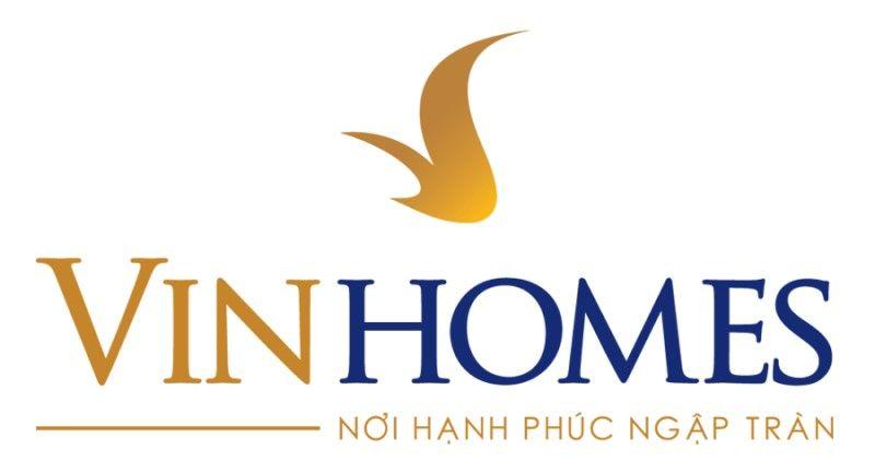 Logo Công ty CP Vinhomes