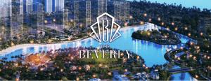Phân khu The Beverly đẳng cấp nhất dự án