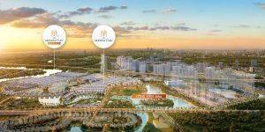 Tổng quan dự án The Manhattan Vinhomes Grand Park