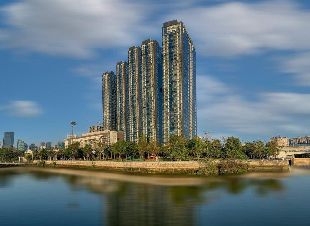 Toàn cảnh dự án Vinhomes Golden River